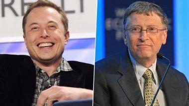 Elon Musk यांची Bill Gates वर मात करून जगातील सर्वात श्रीमंत व्यक्तीच्या यादीत दुसरा क्रमांक