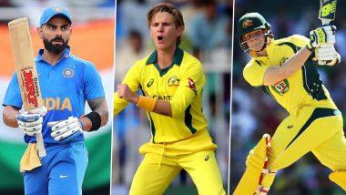 IND vs AUS ODI 2020 Player Battles: भारत-ऑस्ट्रेलिया वनडे मालिकेत 'या' खेळाडूंमधील द्वंद्व असेल मजेदार, चाहत्यांना पाहायला मिळेल पैसावसूल एंटरटेनमेंट