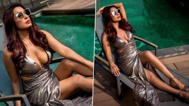 Kashmera Shah Bold Photos: बिकिनी नंतर कश्मिरा शाह चे आणखी एक हॉट फोटोशूट, कॅशच्या सेक्सी अदा पाहून चाहतेही होतील क्लिन बोल्ड