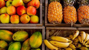 Winter Health Tips: थंडीत सर्दी, खोकला यांसारख्या आजारांपासून दूर राहायचे असेल तर खा 'ही' फळे जी ठेवतील तुम्हाला फिट