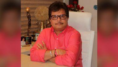 Asit Kumarr Modi,  तारक मेहता का उल्टा चश्मा चे निर्माते COVID 19 पॉझिटिव्ह; ट्वीट करत दिली माहिती