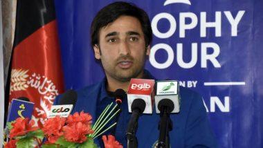 Hashmatullah Shahidi अफगाणिस्तानचा नवा कसोटी, वनडे कर्णधार; झिम्बाब्वेविरुद्ध पराभवामुळे Asghar Afghan ची हकालपट्टी