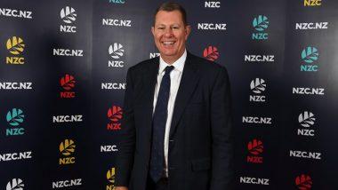 ICC च्या अध्यक्षपदी न्यूझीलंडच्या Greg Barclay यांची निवड, 2015 ऑस्ट्रेलिया-न्यूझीलंडमध्ये झालेल्या वर्ल्ड कप आयोजन समितीचे अध्यक्षपदही भूषावलं