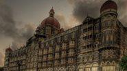 26/11 Mumbai Terror Attacks: मुंबई दहशतवादी हल्ल्याची 12 वर्ष! सचिन तेंडुलकर, कोहली यांनी यांनी तुकाराम ओंबळेसह शहीदांना वाहिली श्रद्धांजली