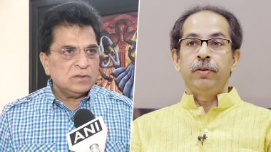 Kirit Somaiya on Thackeray Government: 'ठाकरे सरकार उत्तर द्या' म्हणत वर्षपूर्ती निमित्त किरीट सोमय्या यांनी विचारले 10 प्रश्न