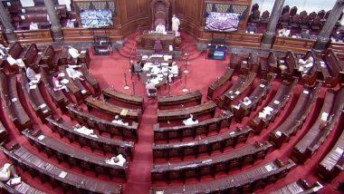 Rajya Sabha Elections 2020: राज्यसभेत भाजप 92, NDA शंभरी पार, पण बहुमत अजूनही दुरच; काँग्रेसची गाडी 40 वरच अडकली
