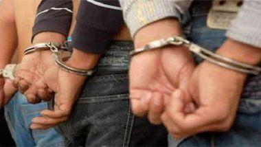 Jammu-Kashmir मधील दोन संशयित दहशतवाद्यांना दिल्लीत अटक; 10 जिवंत काडतूसांसह 2 अर्ध-स्वयंचलित पिस्तूल जप्त