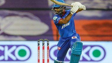 DC vs RCB, IPL 2020: दिल्लीची बल्ले-बल्ले! धवन-रहाणेच्या अर्धशतकाने DC ची रॉयल चॅलेंजर्सवर6 विकेटने मात, प्ले ऑफसाठी केले क्वालिफाय