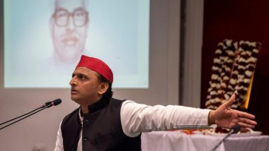 Akhilesh Yadav On Alliance: समाजवादी पार्टी कोणासोबत करणार आघाडी? अखिलेश यादव यांचे स्पष्ट संकेत
