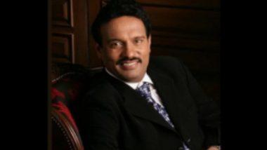 Builder Avinash Bhosale: बिल्डर अविनाश भोसले यांच्यावर ईडीची मोठी कारवाई