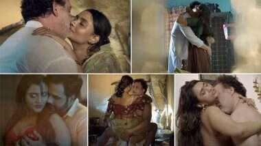 Charmsukh Web Series Hot Video: सेक्स आणि बोल्ड सीनची भरमार असलेला हा व्हिडिओ पाहून उभा राहील अंगावर काटा; फक्त 18+ लोकांनीच पहा