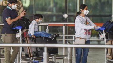 Coronavirus in Maharashtra: कोविड-19 निगेटीव्ह अहवाल राज्यात येणाऱ्या विमानातील क्रु मेंबर्ससाठी बंधनकारक नाही