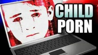 Child Pornography Racket: 50 मुलांचे लैंगिक शोषण करण्यासह फोटो आणि व्हिडिओ Dark Net वर विकणाऱ्या कनिष्ठ अभियंत्याला CBI कडून अटक