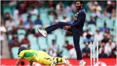 IND vs AUS 2nd ODI: श्रेयस अय्यरच्या Bulls-Eye नेडेविड वॉर्नर रनआऊट होऊन माघारी, पाहून तुम्हीही म्हणाल WOW!
