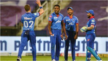 IPL 2021: Delhi Capitals ने केली मोठी घोषणा, श्रेयस अय्यर आणि अक्षर पटेलच्या जागी 'या' 2 खेळाडूंचा संघात समावेश