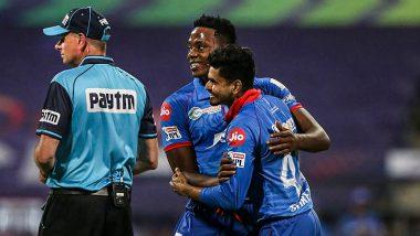 IPL 2020 Qualifier 2: SRH विरुद्ध तीनचेंडूत 3 विकेट घेऊनही कगिसो रबाडाची हॅटट्रिक हुकली, जाणून घ्या कारण