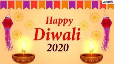 Happy Diwali 2020 Wishes: पीटी उषा, विराट कोहली, सुरेश रैनासमवेत क्रीडापटूंनी चाहत्यांना दीपोत्सवाच्या शुभेच्छा