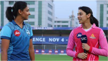The Hundred Cricket: टीम इंडियाच्या या 5 महिला सुपरस्टार खेळणार ब्रिटिशांची 'द हंड्रेड' लीग, जाणून कोणाचा कोणत्या संघात समावेश