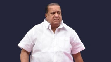 Kirit Somaiya यांनी केला 127 कोटी रुपयांच्या घोटाळ्याचा आरोप; मंत्री Hasan Mushrif करणार 100 कोटींचा अब्रू नुकसानीचा दावा