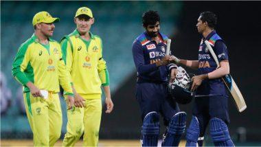 IND vs AUS 3rd ODI Live Streaming:भारत-ऑस्ट्रेलिया दुसरा वनडे लाईव्ह सामना कधी आणि कुठे पाहाल? जाणून घ्या ऑनलाईन स्ट्रीमिंग आणि TV Telecast ची संपूर्ण माहिती