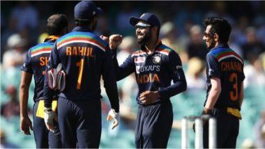 IND vs AUS 1st ODI:युजवेंद्र चहल वनडेमधील भारताचा सर्वात महागडा फिरकीपटू,सिडनी मॅचमध्ये नोंदवलालाजीरवाणी रेकॉर्ड