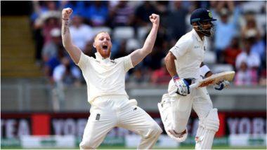 IND vs ENG Series 2021: 'टीम इंडिया' सर करण्यासाठी इंग्लंडची तयारी सुरु, हा तडाखेबाज ऑलराउंडर भारतासाठी रवाना, पहा Photo
