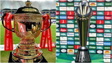 IPL 2020 vs PSL 2020 Prize Money: पाहा मुंबई इंडियन्सच्या 20 कोटींच्या तुलनेत कराची किंग्सला मिळालेल्या रक्कमेचा आकडा