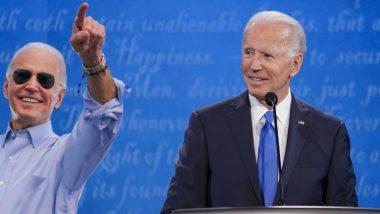 Joe Biden Wins US Presidential Election: 'व्हाईट हाऊस' जो बिडेन यांच्या ताब्यात, अमेरिका राष्ट्राध्यक्ष पद निवडणुकीत डोनाल्ड ट्रम्प  पराभूत- रिपोर्ट