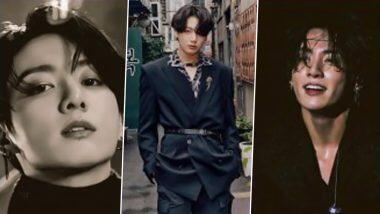 Sexiest International Man Alive 2020: BTS सदस्य Jungkook बनले जगातील सर्वात सेक्सिएस्ट पुरुष! पीपल्स मॅगझीनच्या घोषणेनंतर समोर आले हे Hot Photos