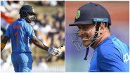 India in Australia 2020-21: केएल राहुल भारतासाठी आगामी 3 वर्ल्ड कपमध्ये विकेटकीपिंग करण्यास सज्ज, MS Dhoni याला रिप्लेस करण्यावर केले मोठे विधान
