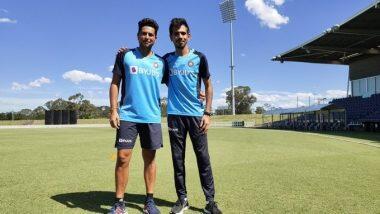 India vs Australia 2020-21: सिडनीमध्ये भारतीय क्रिकेट टीमच्या हॉटेलपासून 30 किमी अंतरावर विमानाचा अपघात; खेळाडूंनी मुश्किलीने वाचवला जीव