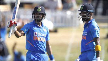 IND vs AUS 2020-21: रोहित शर्माची वनडे आणि टी-20 सलामीवीर म्हणून कोण घेणार जागा? टीम इंडियाकडे आहेत 'हे' 3 पर्याय