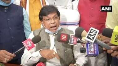 बिहारचे शिक्षणमंत्री Mewalal Choudhary यांनी दिला पदाचा राजीनामा; आजच स्वीकारला होता पदभार, जाणून घ्या कारण