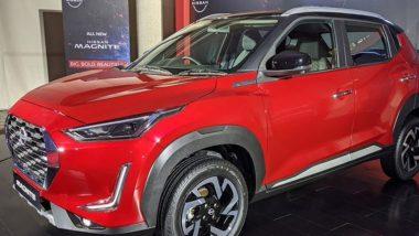 Nissan Magnite भारतात येत्या 2 डिसेंबरला होणार लॉन्च, जाणून घ्या किंमतीसह खासियत