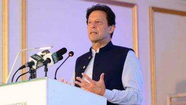 Happy Diwali 2020: पाकिस्तानचे पंतप्रधान इम्रान खान यांच्याकडून हिंदू नागरिकांना दिवाळीच्या शुभेच्छा