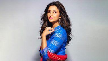 Parineeti Chopra: दिवाळीच्या फटक्यांमुळे अभिनेत्री परिणीती चोप्रा ठरली नेटकऱ्यांची शिकार; कारण घ्या जाणून