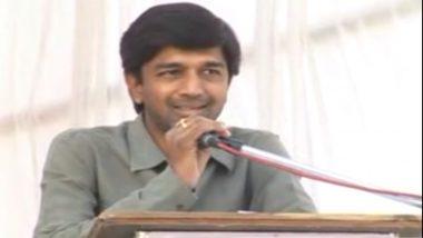 BJP MLA Prashant Bamb: भाजप आमदार प्रशांत बंब यांच्या विरोधात गंगापूर पोलीस स्टेशनमध्ये गुन्हा दाखल, साखर कारखाना सभासदांची फसवणूक केल्याचा आरोप