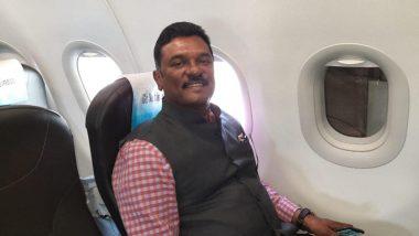 ED Eummons Pratap Sarnaik: अंमलबजावणी संचालनालयाने  शिवसेना आमदार प्रताप सरनाईक यांना चौकशीसाठी बोलावले