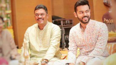 ED Takes Pratap Sarnaik's son Vihang in Custody: प्रताप सरनाईक यांचे चिरंजीव विहंग सरनाईक ईडीच्या ताब्यात