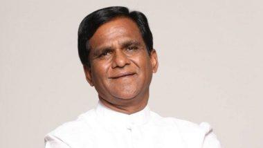 Raosaheb Danve on Maha Vikas Aghadi: रावसाहेब दानवे यांनी यांची भविष्यवाणी, महाविकासआघाडी सरकारबद्दल काय म्हणाले पाहा
