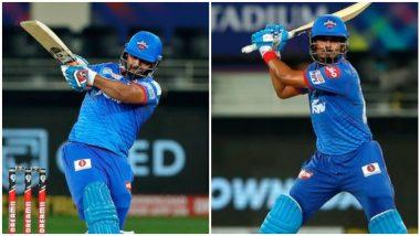 MI vs DC, IPL 2020 Final: श्रेयस अय्यर-रिषभ पंतचा हल्लाबोल, फायनलच्या लढाईतदिल्लीचे मुंबई इंडियन्सला 157 धावांचं टार्गेट