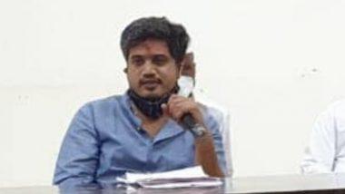 Bihar Assembly Election 2020: दुसऱ्यासाठी खणलेल्या खड्ड्यात स्वत:चाच पाय अडकतो, भाजप अनुभव घेतोय- रोहित पवार