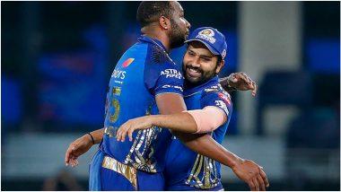 IPL 2020 Qualifier 1: मुंबई इंडियन्सची सहाव्यांदा आयपीएल फायनलमध्ये धडक, चेन्नई सुपर किंग्सच्या 'या' कामगिरीची केली बरोबरी