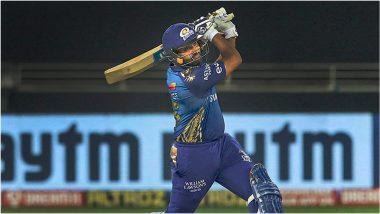 KKR विरोधात Rohit Sharma चा धमाका, IPL मध्ये एका संघाविरुद्ध 1000 धावा करणारा पहिलाच