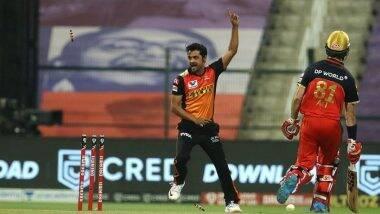 IPL 2020: आयपीएलमध्ये पहिल्यांदाच घडले असे, मोईन अलीFree Hit वररनआऊट होणार ठरला पहिला क्रिकेटर