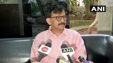 Sanjay Raut On BJP: जुनी थडगी उकरत ED हडप्पा, Mohenjo-daro काळापर्यंत पोहोचेल; संजय राऊत यांचा टोला