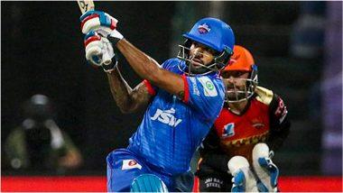 IPL 2020 Qualifier-2 मध्ये DRS न घेतल्याबद्दल युवराज सिंहने शिखर धवनला केले सवाल, DC फलंदाजाने दिला मजेशीर रिप्लाय