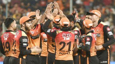 SRH Vs MI, IPL 2020: सनरायजर्स हैदराबाद संघाचा 10 विकेट्सने दणदणीत विजय; मुंबई इंडियन्सला पराभूत करत प्ले-ऑफमध्ये धडक