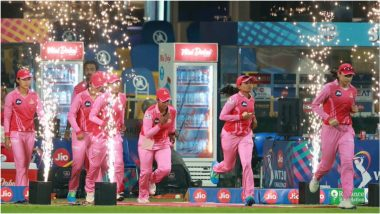 Women's T20 Challenge 2020 Final: Supernovas ची हॅटट्रिक हुकलीत,Trailblazers चा 16 धावांनी विजय; पहिल्यांदा बनले चॅम्पियन