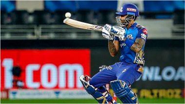 MI vs DC, IPL 2020 Qualifier 1: सूर्यकुमार यादव, ईशान किशनचे दमदारअर्धशतक; हार्दिक पांड्याने धुतलं, दिल्ली कॅपिटल्सला 201 धावांचे आव्हान